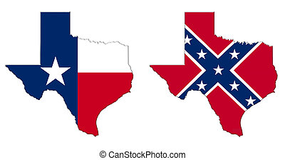 Map of Texas icon