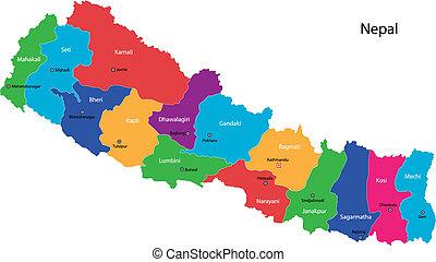 Republic of Nepal