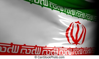 map_iran, crise