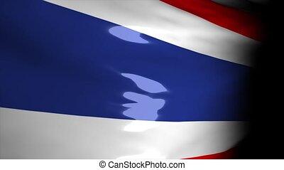 map_thailand, crise