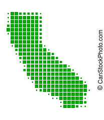 mapa, california