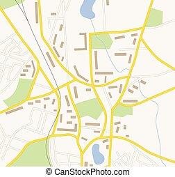 mapa, navegación