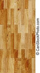 maple, seamless, textura, chão