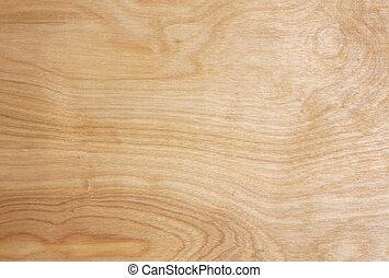 Maple Wood Background - Natural Finish Maple Wood Grain...