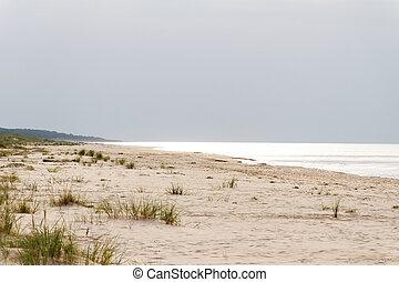 mar, coast.