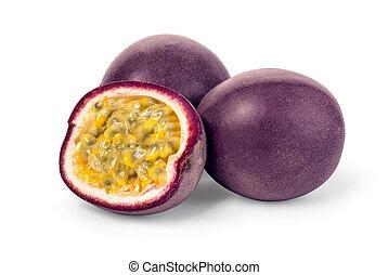maraquia, passie fruit
