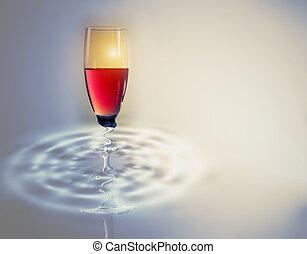 maravilha, vinho