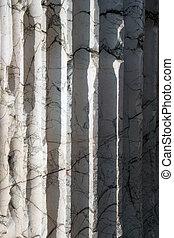 Marble column #2
