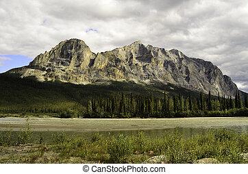 Marble magic mountain