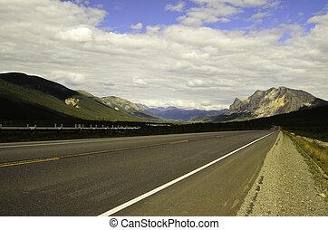 Marble mountain road trip