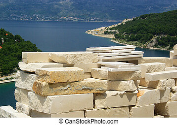 marble quarry 07