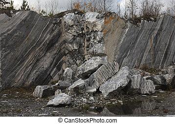 marble quarry 7