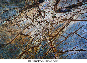 Marble texture - Close up of grunge marble texture ...