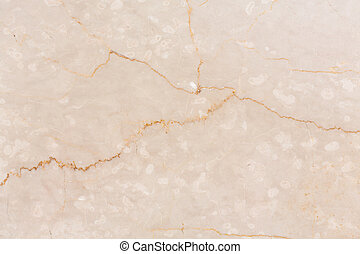 Marble texture. Light beige natural stone background.