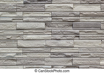 Marble wall