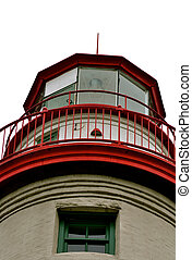 Marblehead Lighthouse 2