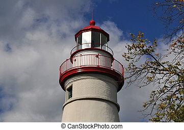 Marblehead Lighthouse - Ohio