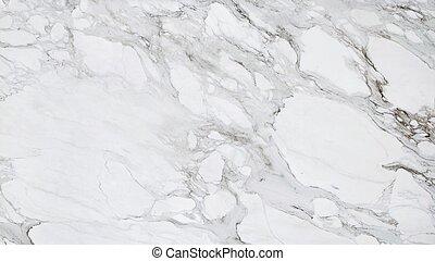 marbre blanc, texture
