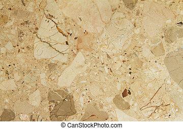 marbre, fond, artificiel