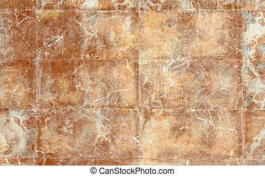 marbre, texture