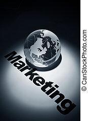 marché mondial