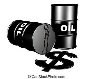 marché pétrole
