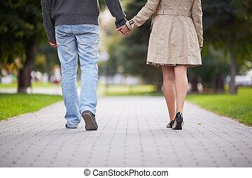 marche couples