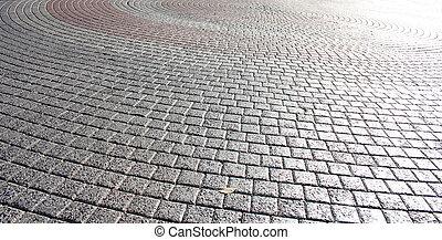marciapiede
