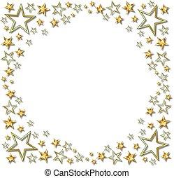 marco, estrella