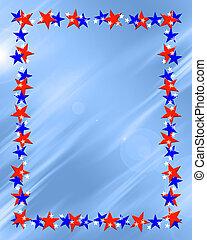 marco estrella, frontera