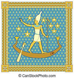 marco, faraón