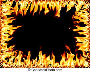 marco fuego