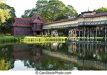 Mareerajaratabullung Residence, Thailand -...