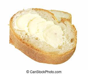 margarine, brad