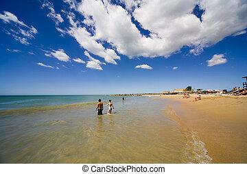 margarita , παραλία , βενεζουέλα , νησί