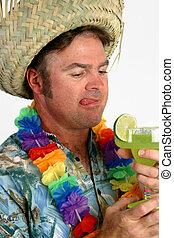 Margarita Man Thirst
