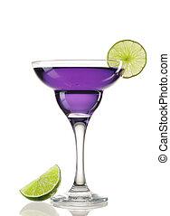 margarita/daiquiri, cocktail