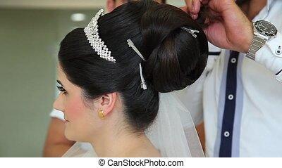 mariée, 3