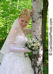 mariée, 4