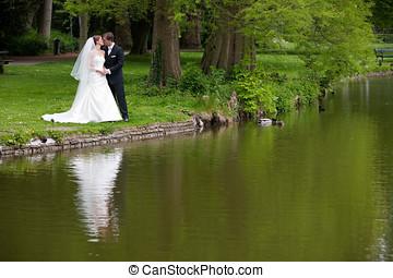 mariée marié
