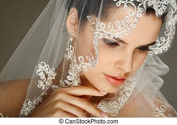 mariage, décoration