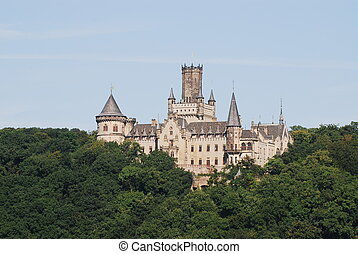 Marienburg in Hildesheim