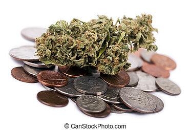 Marijuana & Change