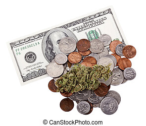 Marijuana, Change & Cash