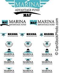 Marina advantage fund energy logo