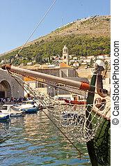 Marina,  Dubrovnik, synhåll