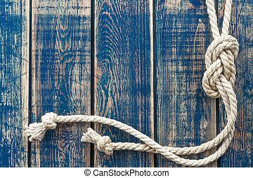 marina, nudo