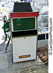 marine fuel pump