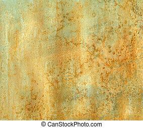 Marine Rust Texture