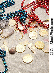 marine treasures